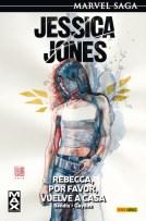 Marvel Saga 4. Jessica Jones 2 (Panini)