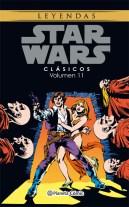 Star Wars Clásicos 11 (Planeta)