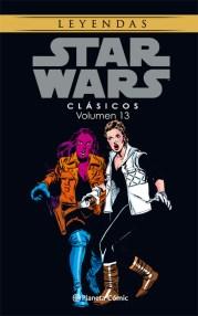 Star Wars Clásicos 13 (Planeta)