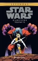 Star Wars Clásicos 16 (Planeta)