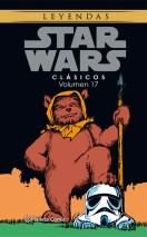 Star Wars Clásicos 17 (Planeta)