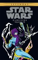 Star Wars Clásicos 18 (Planeta)