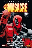 100% Marvel. Las Minis de Masacre 1 (Panini)