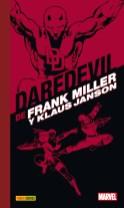 Colección Frank Miller. Daredevil de Frank Miller y Klaus Janson (Panini)
