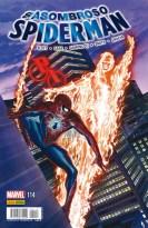 El Asombroso Spiderman 114 (Panini)