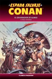 La Espada Salvaje de Conan 31 (Planeta)