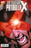 La Nueva Patrulla-X 36 (Panini)