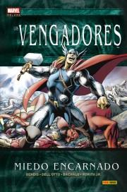 Marvel Deluxe. Los Vengadores 3 (Panini)