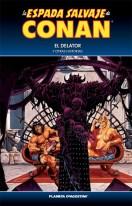 La Espada Salvaje de Conan 35 (Planeta)