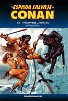 La Espada Salvaje de Conan 38 (Planeta)