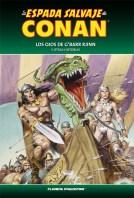 La Espada Salvaje de Conan 39 (Planeta)
