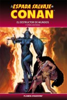 La Espada Salvaje de Conan 40 (Planeta)