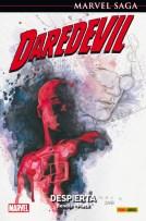 Marvel Saga 7. Daredevil 3 (Panini)