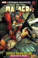 Masacre v2, 12 (2ª Edición) (Panini)