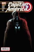 Sam Wilson: Capitán América 66 (Panini)