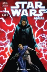Star Wars Annual 1 (Planeta)