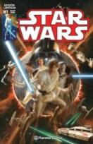Star Wars 1 (cubierta especial) (Planeta)