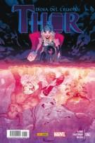 Thor: Diosa del Trueno 60 (Panini)