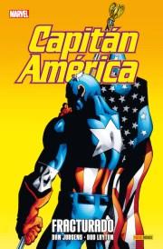 Capitán América: Fracturado (Panini)