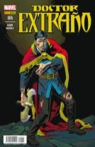 Doctor Extraño 5 (Panini)