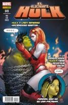 El Alucinante Hulk 49 (Panini)