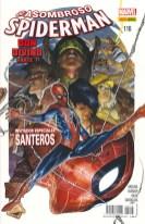 El Asombroso Spiderman 116 (Panini)