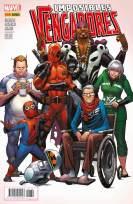 Imposibles Vengadores 39 (Panini)