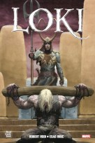 MGN. Loki (2ª Edición) (Panini)