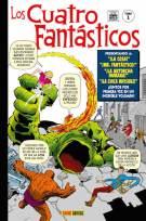 Marvel Gold. Los Cuatro Fantásticos 1 (Panini)