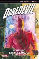 Marvel Saga 9. Daredevil 4 (Panini)