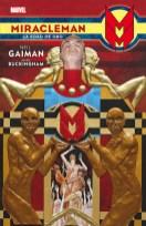 Miracleman de Neil Gaiman y Mark Buckingham 1 (Panini)