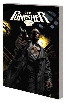 PUNISHER MAX: THE COMPLETE COLLECTION VOL. 3 TPB