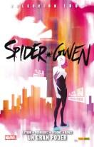 100% Marvel. Spider-Gwen 1 (Panini)