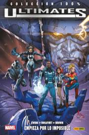 100% Marvel. Ultimates 1 (Panini)