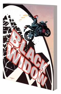 BLACK WIDOW VOL. 1: S.H.I.E.L.D.'S MOST WANTED TPB