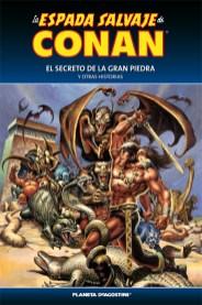 La Espada Salvaje de Conan 47 (Planeta)