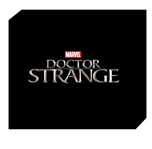 MARVEL'S DOCTOR STRANGE: THE ART OF THE MOVIE HC SLIPCASE