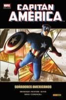 Marvel Deluxe. Capitán América 14 (Panini)