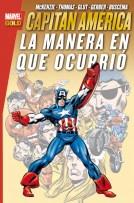 Marvel Gold. Capitán América: La manera en que ocurrió (Panini)