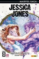 Marvel Saga 11. Jessica Jones 4 (Panini)