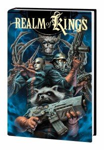 WAR OF KINGS AFTERMATH: REALM OF KINGS OMNIBUS HC