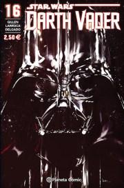 Star Wars: Darth Vader 16 (Planeta)