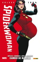 100% Marvel. Spiderwoman 3 (Panini)