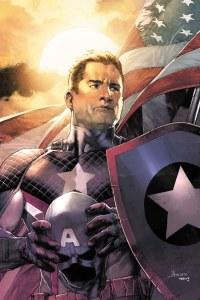 CAPTAIN AMERICA: STEVE ROGERS #7