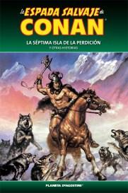La Espada Salvaje de Conan 51 (Planeta)