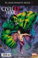 El Alucinante Hulk 52 (Panini)