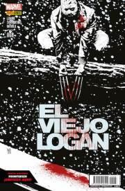 El Viejo Logan 68 (Panini)