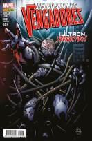 Imposibles Vengadores 43 (Panini)