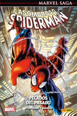 Marvel Saga 18. El Asombroso Spiderman 6 (Panini)