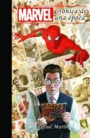 Marvel: Crónica de una época (Dolmen)